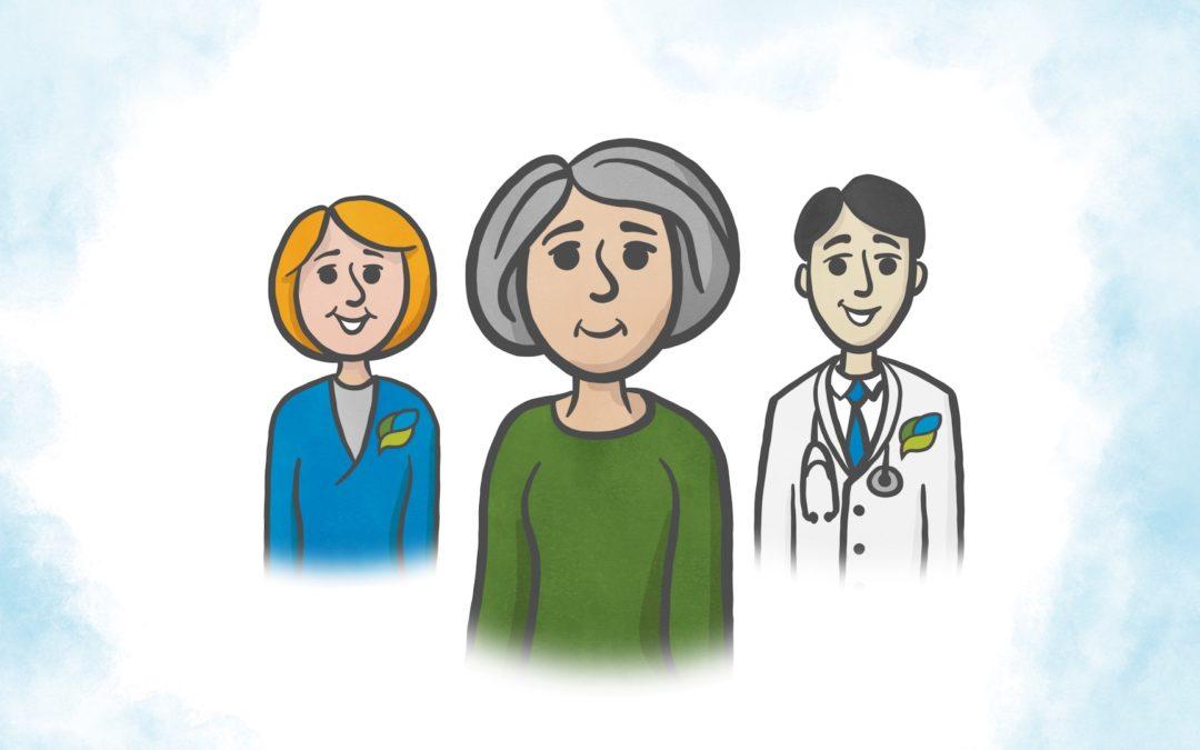 Ohio's Hospice TV Campaign