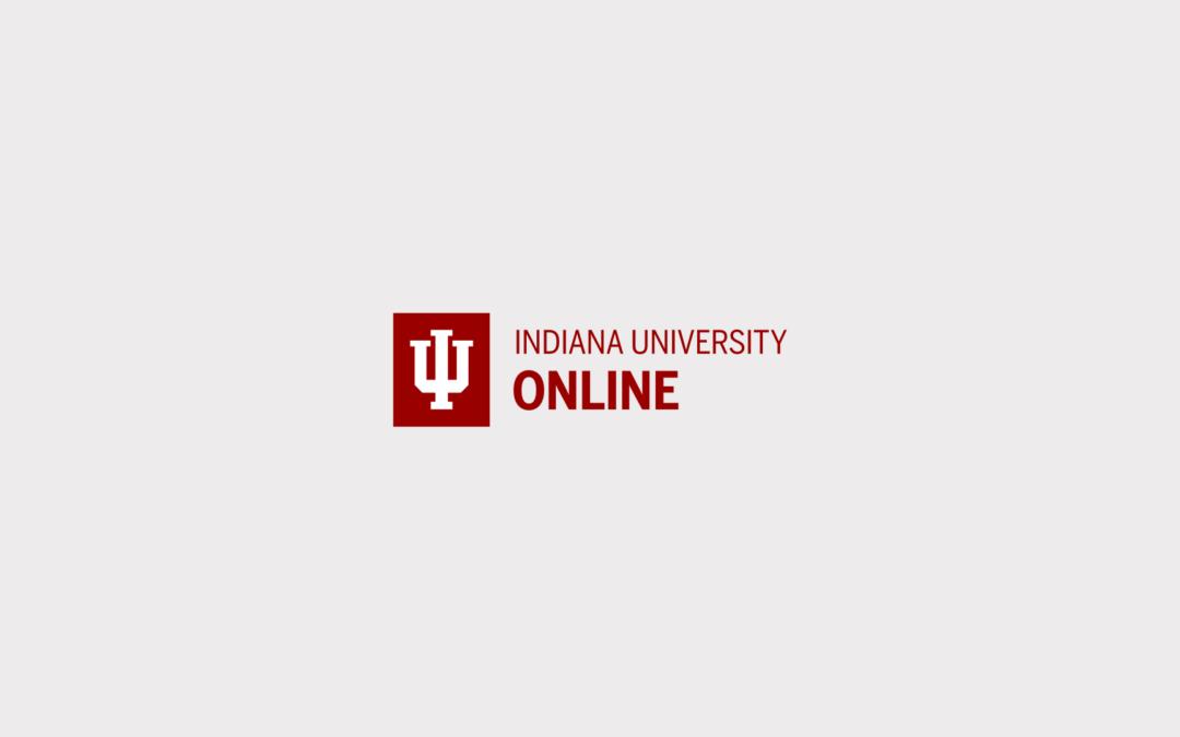 IU Online